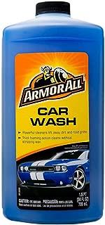 Armor All Car Wash Concentrate (24 fluid ounces), 17738