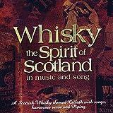 Whisky The Spirit Of Scotland