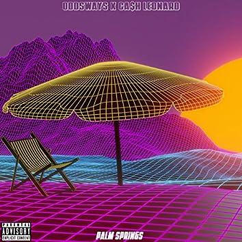 Palm Springs (feat. Ca$h Leonard)