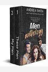 Men Anthology: 2-Book MMF Set Kindle Edition