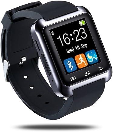 U80 Bluetooth Smart Watch Outdoor Sports Pedometer with...