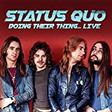 Status Quo: Doing Their Thing Live (Audio CD)