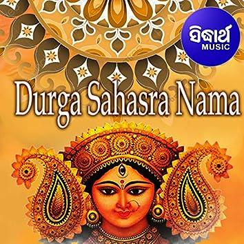 Durga Sahasra Nama