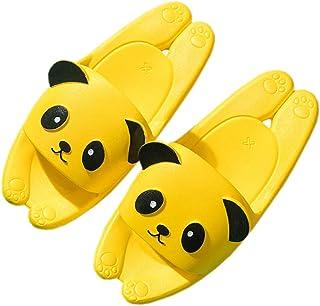 Chaussons Enfants Pantoufles Fille Claquettes Chaussures de Plage Garçon Chaussures pour Piscine Antidérapant Pantoufles d...