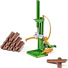 1:32 Siku Wood Splitter Die Cast Machinery