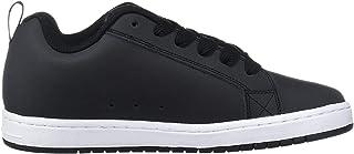 Men's Court Graffik SQ Low Top Sneaker Shoes