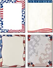 usa stationary