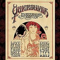 Live At The Winterland Ballroom - December 1, 1973 by Quicksilver Messenger Service (2013-11-19)