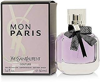 Yves Saint Laurent Mon Paris Couture Women's Eau de Perfume, 50 ml