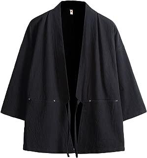 Best mens japanese coat Reviews