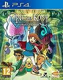 Ni no Kuni : La Vengeance de la Sorcière Céleste - Remastered PS4 [Importación francesa]