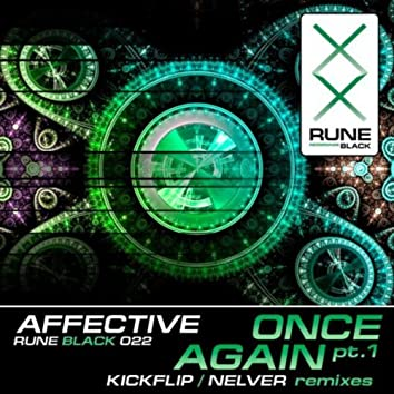 Affective - Once Again pt.1