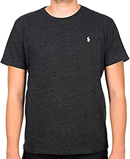 Polo Ralph Lauren Mens Standard Fit Crew Neck T-Shirt