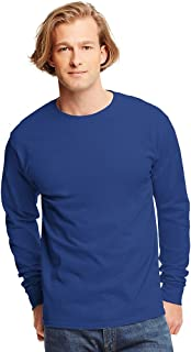 Long Sleeve Tagless ComfortSoft T-Shirt