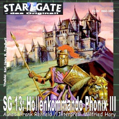 Das MAFIA-Experiment (Star Gate 13) Titelbild
