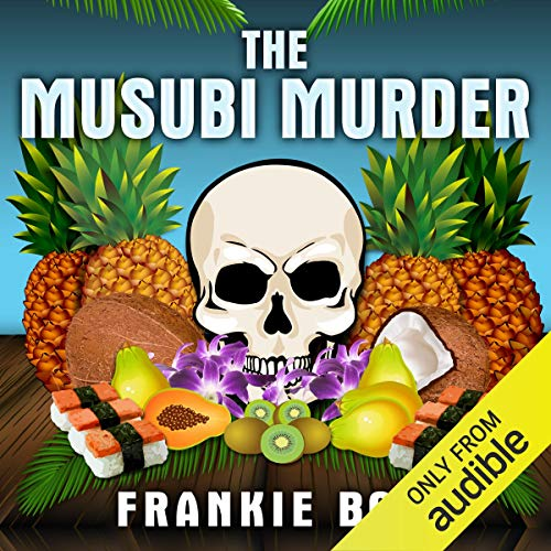 The Musubi Murder cover art