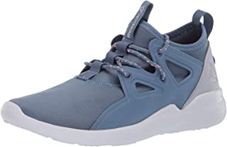 Reebok Women's Cardio Motion Cross Trainer, Blue Slate/Cloud Grey/SPI, 11 M US