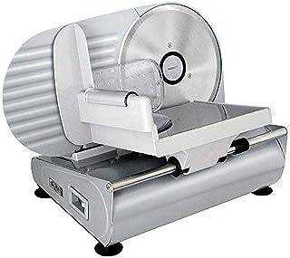 Andrew James 10 Inch Stainless Steel Slami Slicer Meat Slicer   Electric Professional Meat slicer   electric meat slicer