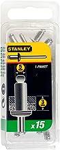 Stanley Aluminium klinknagels (5x3 mm) 1-PAA62T