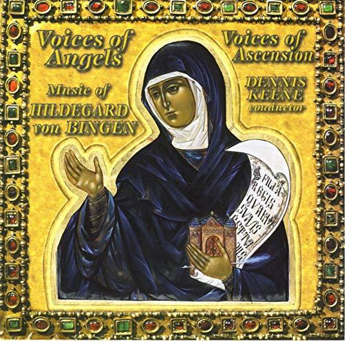 Hildegard Von Bingen:Voices of Angels