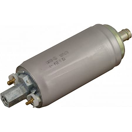 Carter P4600HP In-Line Electric Fuel Pump
