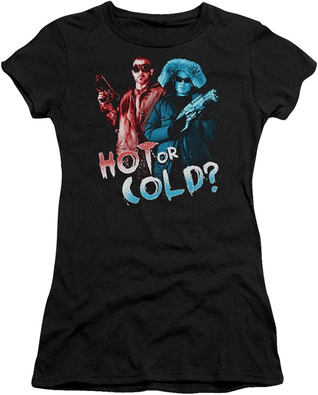 Arrow  Juniors Hot Or Cold TShirt