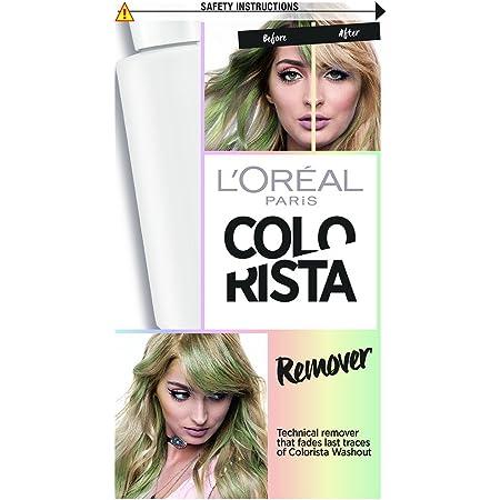 LOreal Paris Colorista Remover - 2 x 15g, 60ml