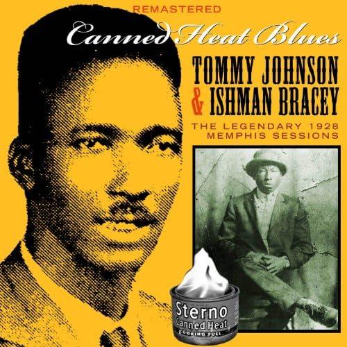 Tommy Johnson & Ishman Bracey