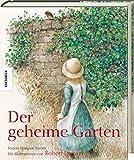 Der geheime Garten (Knesebeck Kinderbuch Klassiker / Ingpen)