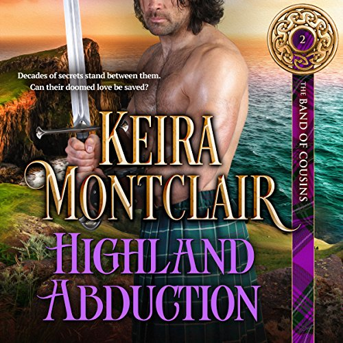 Highland Abduction: The Band of Cousins, Book 2