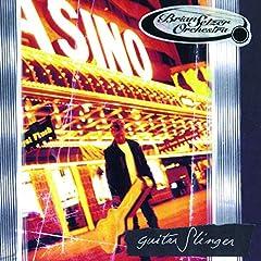 Brian Setzer Orchestra- Guitar Slinger
