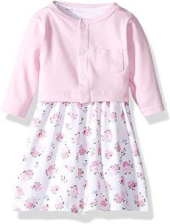 b6da7e248 Amazon.com: Pinks - Dresses / Clothing: Clothing, Shoes & Jewelry