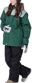 ICEPARDAL(アイスパーダル) スノーボードウェア レディース 上下セット 全20色 3サイズ 耐水圧10,000mm ISE-SET