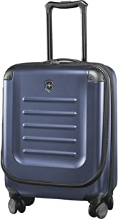 Victorinox Hardside Carry-On, 55 Centimeters, Navy, One Size