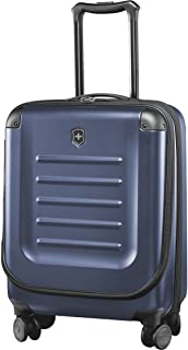 Victorinox 601350 Spectra 2.0 Spectra Hardside Expandable Global Carry-On, Navy, 55 Centimeters