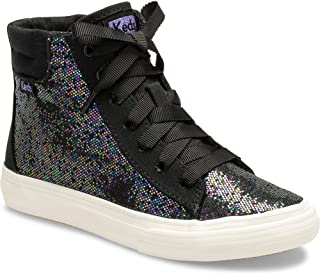 Keds Kids' Double Up High Top Fashion Boot