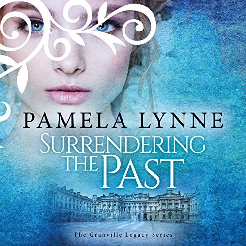 Surrendering the Past audiobook cover art