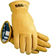 ssg leather gloves