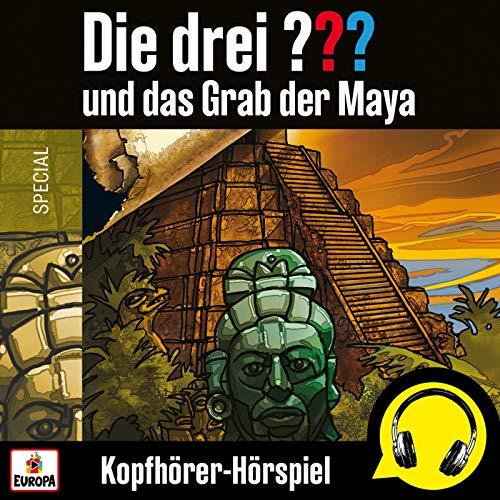 und das Grab der Maya (Kopfhörer auf! (Intro))