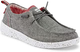 Womens Newt CHMB Sporty Fashion Slip-on Sneaker Shoe