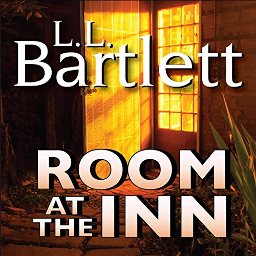 Room at the Inn audiobook cover art