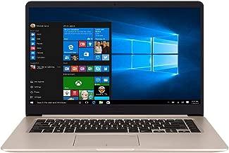 ASUS VivoBook S15 S530FA-DB51-IG Home and Entertainment Laptop (Intel i5-8265U 4-Core, 16GB RAM, 256GB SATA SSD, 15.6