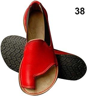 054d8d8a Yunt-11 Zapatos Ocasionales de Las Mujeres de la Plataforma de la Sandalia  cómodos Zapatos