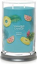 Yankee Candle Bahama Breeze Signature Large Tumbler Candle
