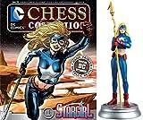 dc comics Chess Figurine Collection Nº 79 Stargirl
