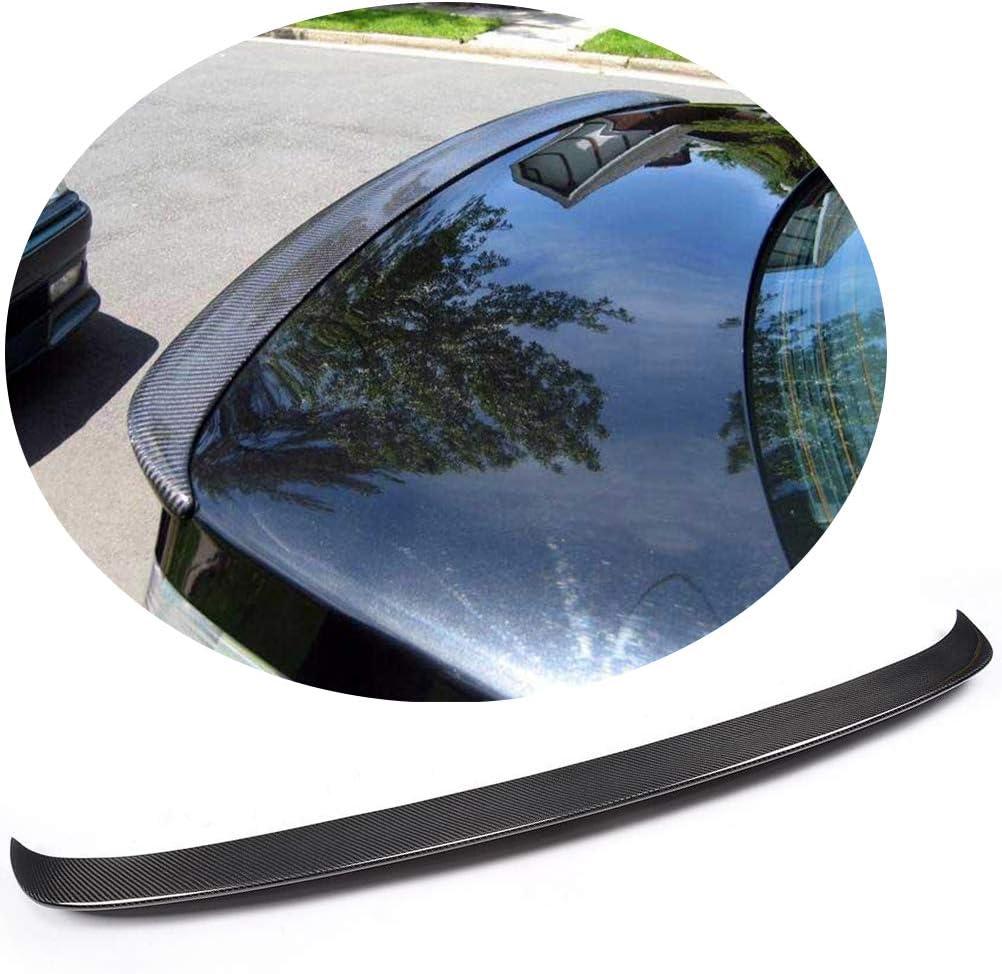 Jun-star Carbon Fiber Rear Trunk Lip Series Spoiler for Sale SALE% OFF Branded goods 6 BMW F0