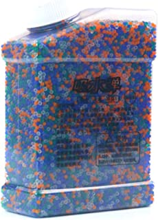 9mm-11mm Crystal Colored orbeez soft water paintball 42000pcs