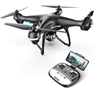 Holy Stone HS100G Drone with 1080p FHD Camera 5G FPV Live Video and GPS Return Home Function RC...