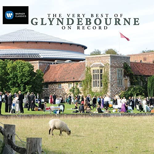 Glyndebourne Festival Chorus/Glyndebourne Festival Orchestra