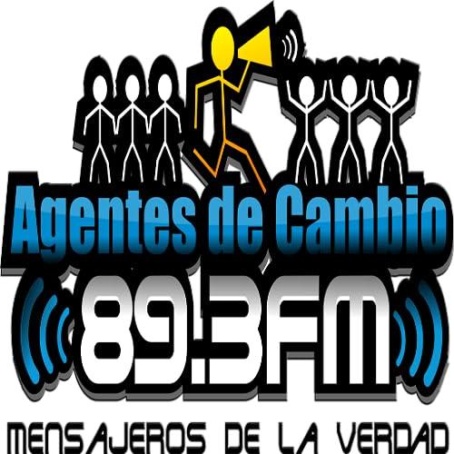 Agentes De Cambio 89.3FM